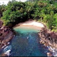 Praias secretas