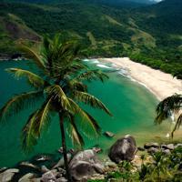 Speedboat para a Praia do Bonete
