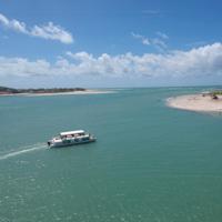 Praia de Cunhaú