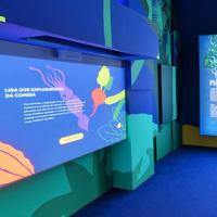 Museu do Amanhã, Pratodomundo – Comida para 10 bilhões