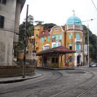 Rio Antigo e Santa Teresa