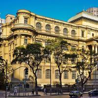 Theatro Municipal & Biblioteca Nacional e transfer