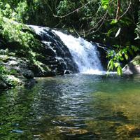 Cachoeiras e Alambiques.