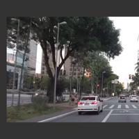 Drive & Listen (Dirija e Ouça) - São Paulo