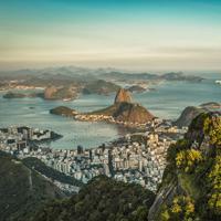Full Day Rio de Janeiro