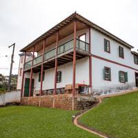 Museu Regional Casa dos Ottoni