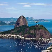 Rio Express: Cristo e Pão de Açúcar