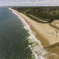 Praia Bela e outros encantos