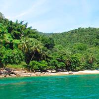 Terra x Mar para Praia de Castelhanos