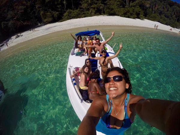 Super Ilha Grande All Inclusive