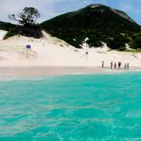 Passeio Arraial do Cabo