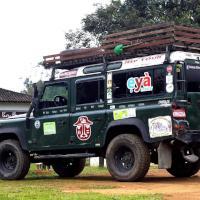 Jeep Tour - Cachoeiras