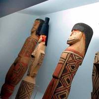 Museu Histórico Pedagógico índia Vanuíre