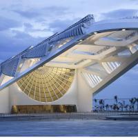 Museus do Centro do Rio