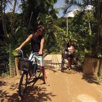 BikeTour Maresias