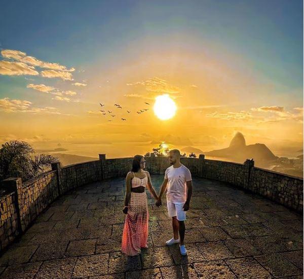 Cristo Redentor + Mirante de Dona Marta