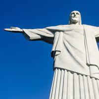 Santuário Cristo Redentor