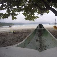 Trekking - Meia Volta da Ilha Grande (4 dias)