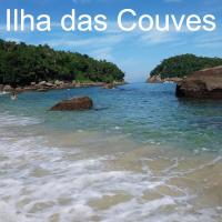 Passeio de Escuna para Ilha das Couves
