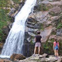 Cachoeiras do Ribeirão de Itu