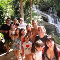 Jipe Tour Paraty Roteiro Tradicional Compartilhado