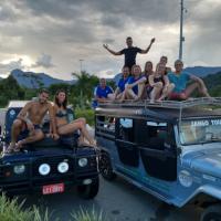 Jipe Tour Paraty