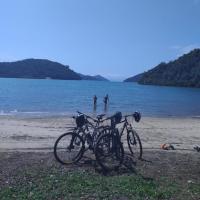 Bike Experience - Rota Small