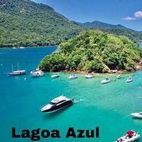 Passeio de Lancha - Super Lagoa Azul