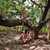 Vivência Indígena - Território Macuxi