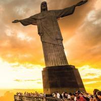 Cristo e City Tour