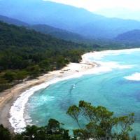Terra & Mar para a Praia de Castelhanos