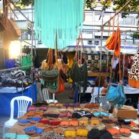 Feira Hippie de Ipanema com transfer