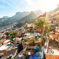 Favela tour no Rio