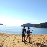 Trekking - Meia Volta da Ilha Grande (3 dias)