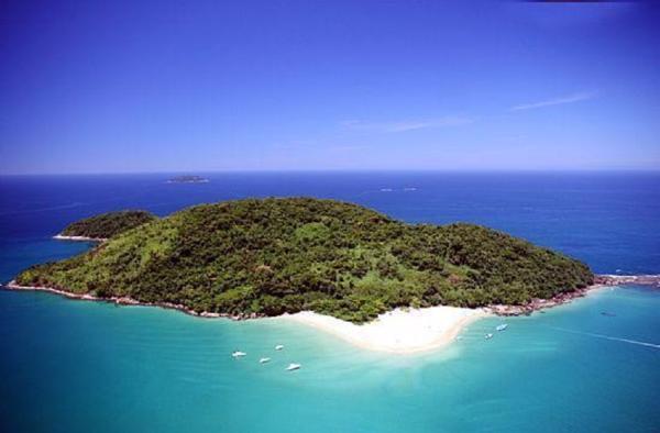 Ilha do Prumirim