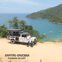 Dive Expedition - Expedição de Mergulho em Jipe