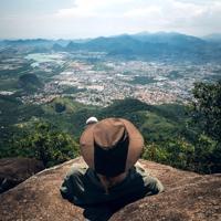 Trilha do Pico da Tijuca