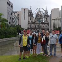 AquaRio + Boulevard Olímpico