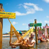 Praias da Costa do Conde