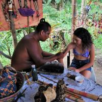Reserva Indígena do Rio Silveiras