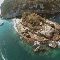 Ilhas Tijucas