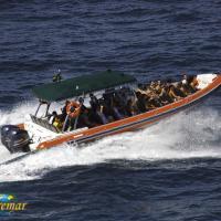 Superboat para Castelhanos