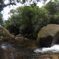 Cachoeira do Água Branca