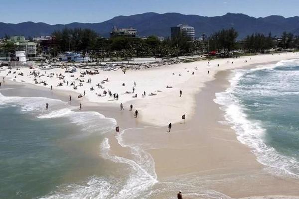 Praias de Grumari, Prainha e Pontal com transfer