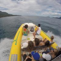 Experiência Do Mar e Da Mata, Praia de Castelhanos