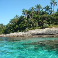 Lancha Privada - Ilhas Paradisíacas