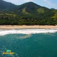 Superboat para 02 praias Indaiauba/Bonete