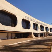 Centro Cultural Banco do Brasil Brasília