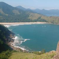 Trilha Praia do Bonete (Terra x Mar)