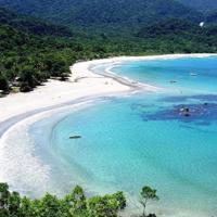 Praia de Castelhanos - JIPE 4X4